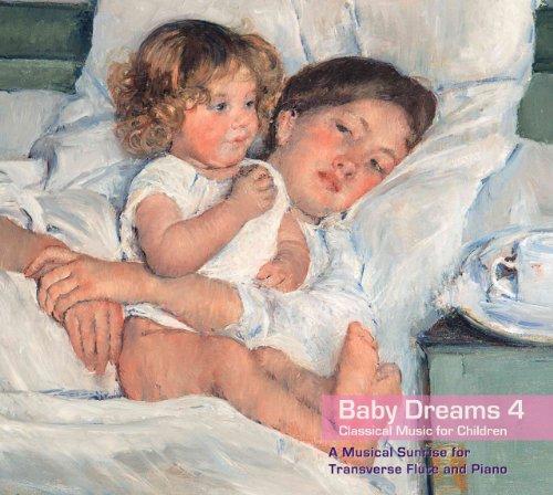 Baby Music - Flute & Piano