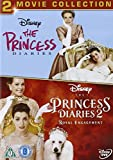 The Princess Diaries/The Princess Diaries 2 - Royal Engagement [Import anglais]