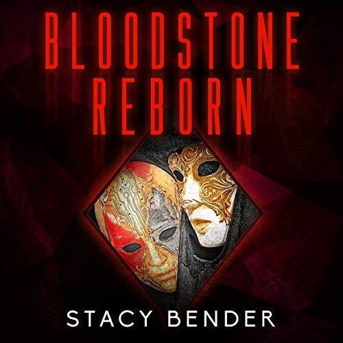 Couverture de Bloodstone Reborn