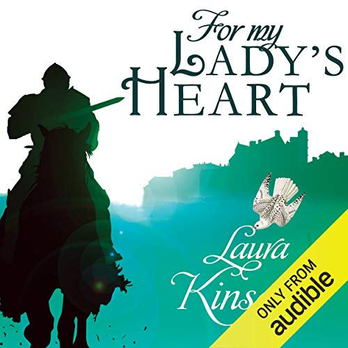 For My Lady's Heart  By  cover art