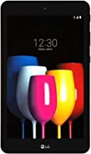 LG GPad X2 8.0 Plus 32 GB Tablet, Black - T-Mobile Locked