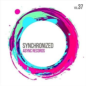 Synchronized Vol.37