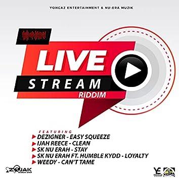 Live Stream Riddim