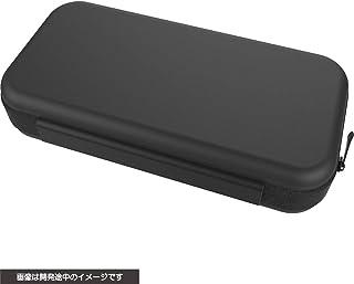 CYBER ・ セミハードケース スリム( SWITCH Lite 用) ブラック - Switch