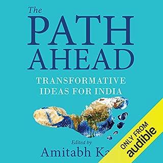 The Path Ahead cover art