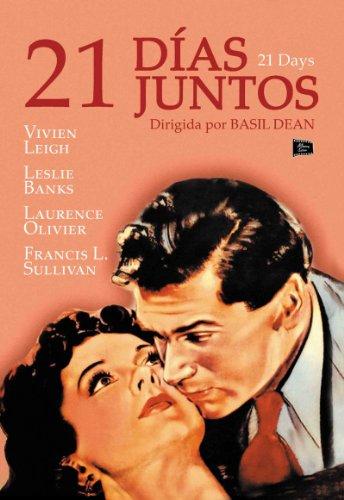 21 Días Juntos (21 Days) (1940) (Import)