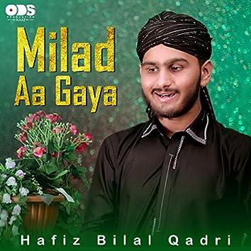 Milad Aa Gaya - Single