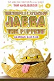 The Surprise Attack of Jabba the Puppett: An Origami Yoda Book (Origami Yoda series 4) (English Edition)