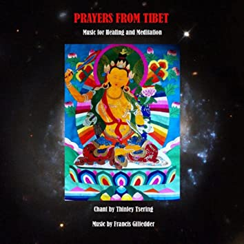 Prayers from Tibet