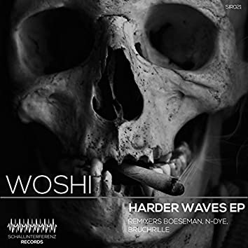 Harder Waves EP