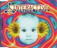 Forever young [Single-CD]