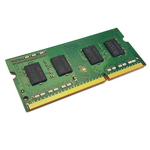dekoelektropunktde 2GB Ram Speicher DDR3, Alternative Komponente, passend für IBM/Lenovo Essential G710 | Arbeitsspeicher SODIMM PC3