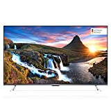METZ Blue 43MUC7001Z 43 Zoll Smart 4K UHD Fernseher (109 cm) mit Android TV (Triple Tuner, Android 10.0, Netflix, YouTube, Prime Video, Disney+, HDMI, CI-Slot, USB, digital Audio)
