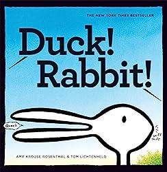 Duck Rabbit! - Free Online Kids Book