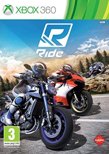 Ride (Xbox 360) [UK IMPORT]