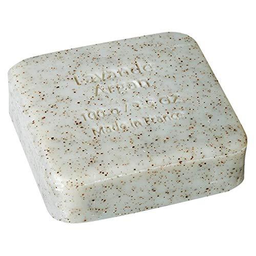 Savon du midi Bio Seife mit Arganöl Lavendel 100g (1 x 100 gr)