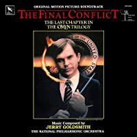 Final Conflict Original Soundtrack