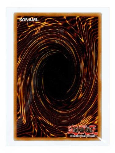 LVAL-DE040 Möbius der Megamonarch 1. Auflage Ghost Rare