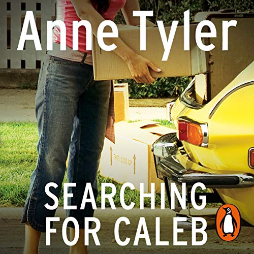 Searching for Caleb Titelbild