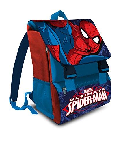 Sac à dos italien large 41cm Spiderman