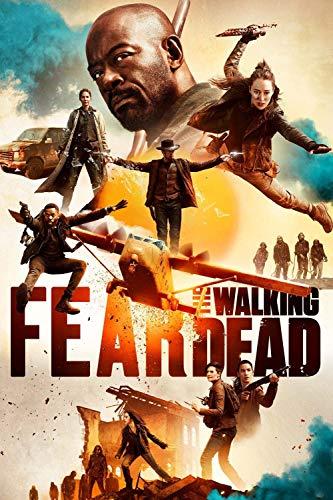 72Tdfc Carteles De Programas De Televisión De Fear The Walking Dead 3D Juguetes Juegos Madera Infantiles Premium 1000 Piezas Adultos Puzzle Impossible Departamento La Niña Rompecabezas Niño