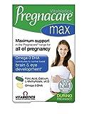 Vitabiotics Pregnacare Max, 84 Tablets/Capsules - Pack of 1