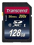 Nikon D7200 Digital Camera Memory Card 128GB Secure Digital Class 10 Extreme Capacity (SDXC) Memory Card