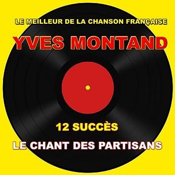 Le meilleur de la chanson française - Le Chant des Partisans