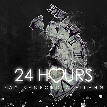 24 Hours (feat. Eilahn)