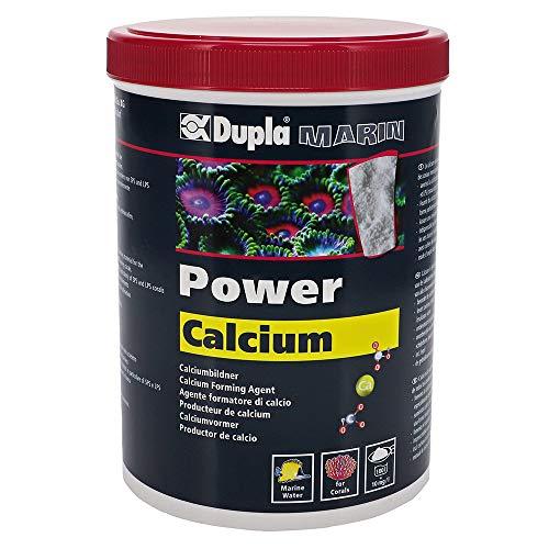 Dupla Marin Power Calcium pour Aquariophilie 800 g