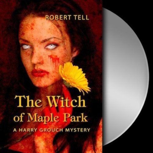 The Witch of Maple Park audiobook cover art