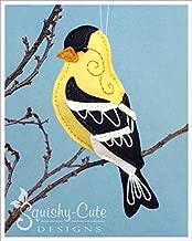Best felt birds pattern Reviews