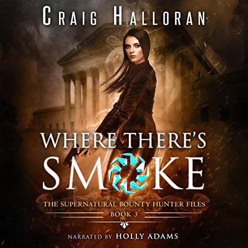 Where There's Smoke  By  cover art