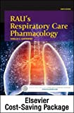 Rau's Respiratory Care Pharmacology - Text and Workbook Package - Douglas S. Gardenhire