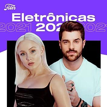 Eletrônicas 2021 by Filtr