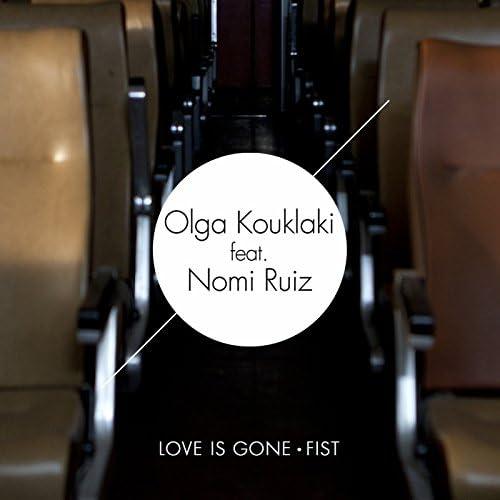 Olga Kouklaki feat. Nomi Ruiz