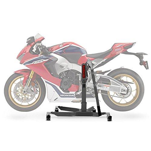 Bequille d'atelier Centrale ConStands Power pour Honda CBR 1000 RR Fireblade SP-2 17-18 Gris