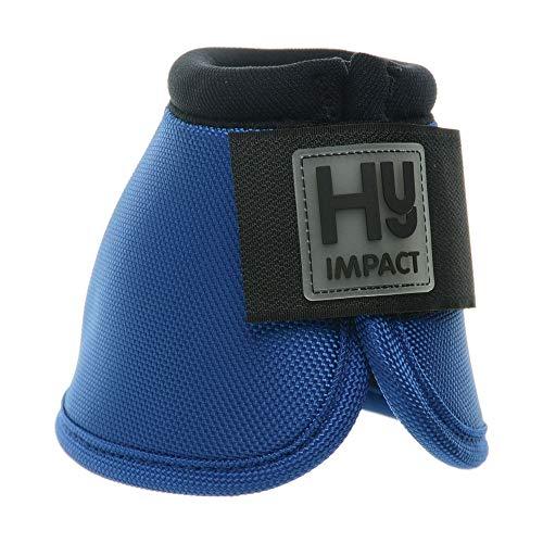 HyIMPACT Pro Protèges-glomes Bottes - Bleu - XL