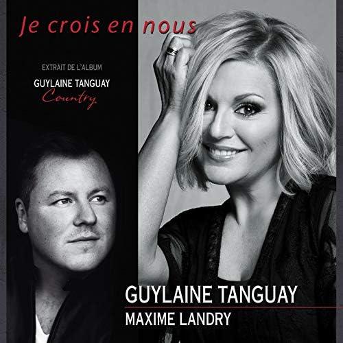 Guylaine Tanguay feat. Maxime Landry