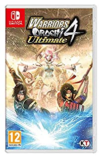 Warriors Orochi 4 Ultimate (B07YLBRLNF) | Amazon price tracker / tracking, Amazon price history charts, Amazon price watches, Amazon price drop alerts