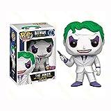 YYBB Figura Pop!DC Batman: The Dark Knight Return - Joker Colección Decorativo Juguetes Obra Maestra...