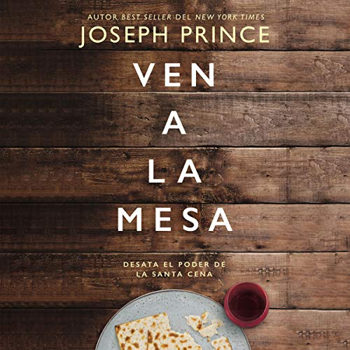 Ven a la mesa [Come to the Table] Titelbild