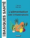 L'alimentation ant-inflammatoire