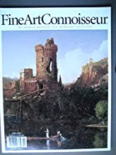 Fine Art Connoisseur Magazine April 2006,Thomas Cole Landscape painter, Fitz Henry Lane Marine art