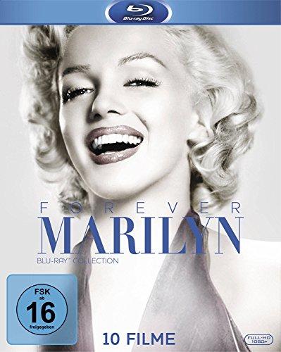 Forever Marilyn - Blu-ray Kollektion