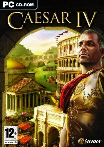 Caesar IV (PC) [Importación inglesa]