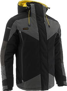 Caterpillar Men's Triton Insulated Waterproof Jacket