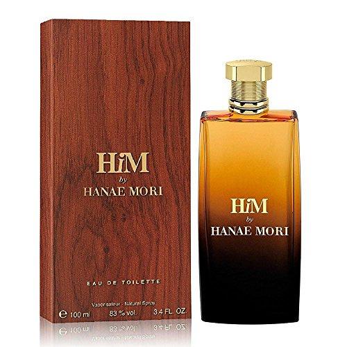Hanae Mori Acqua Di Colonia - 150 Gr