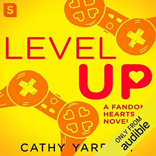 Level Up  By  cover art