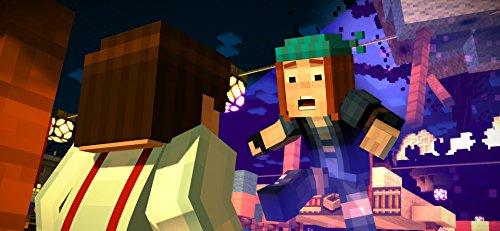 Minecraft: Story Mode [USA]